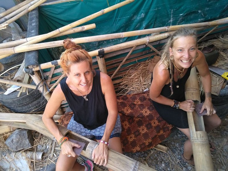 Bamboo Creative Homestay, holiday rental in Kerobokan Kaja