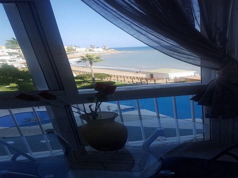 1era LINEA PLAYA MARBELLA Del este(Promotion - 50%) CALAHONDA,COSTA DEL SOL, vakantiewoning in Marbella