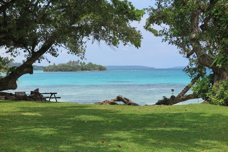 Ocean Point Villa, holiday rental in Vanuatu