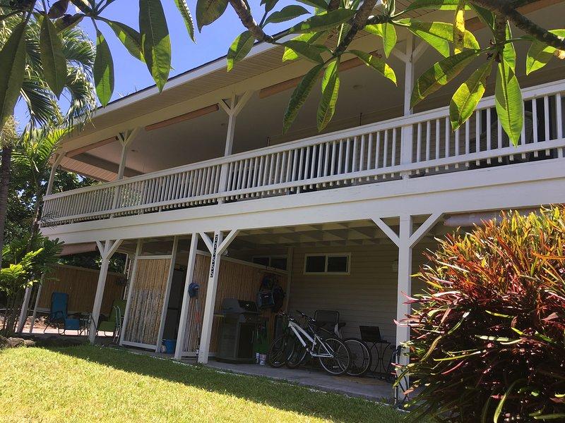 The Magic Sands olukai Cabana -700, vacation rental in Kailua-Kona
