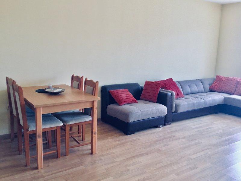 Private Apartment in Viva complex, alquiler vacacional en Varna