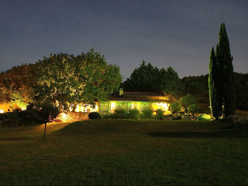 Lauthentique - Crush guaranteed, holiday rental in Menerbes
