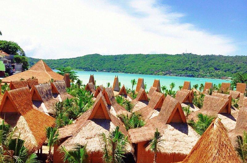 Phi Phi CoCo Beach Resort 1, holiday rental in Ko Jum
