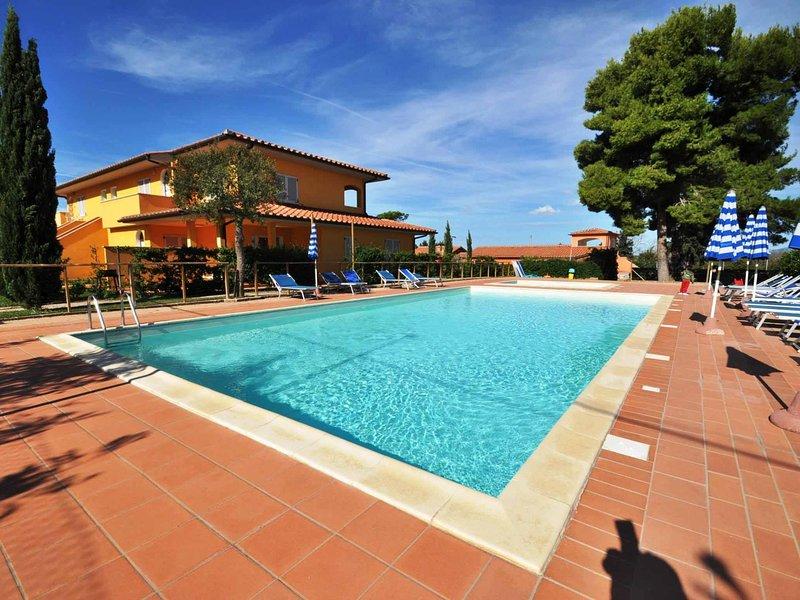 Residence a Puntone ID 12, vacation rental in Pian D'Alma