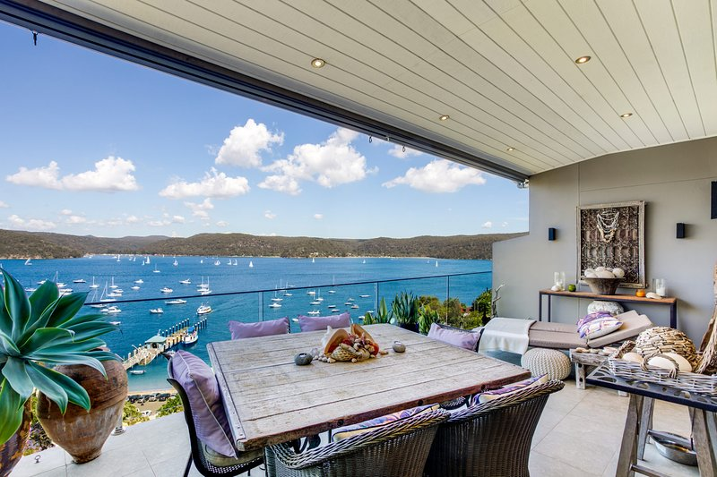 Pittwater Elegance - Penthouse, holiday rental in Palm Beach