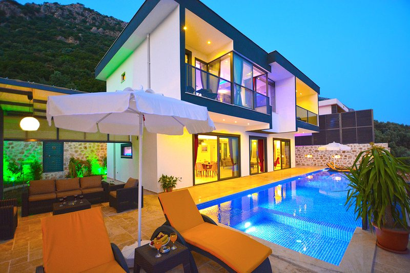 Villa Lord, holiday rental in Bezirgan