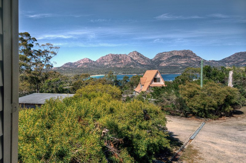 The Tides, vacation rental in Coles Bay