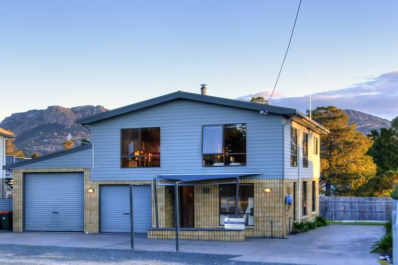 The Lookout, vacation rental in Coles Bay