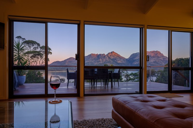 Arthouse Freycinet, vacation rental in Coles Bay