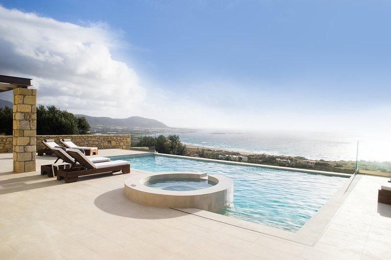 Villa Gaiane, holiday rental in Kaliviani