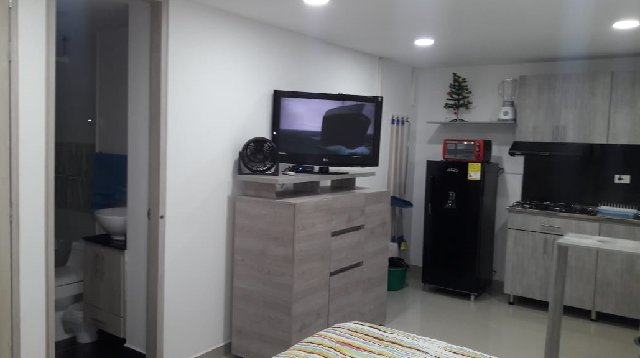 studio in envigado, vacation rental in Envigado