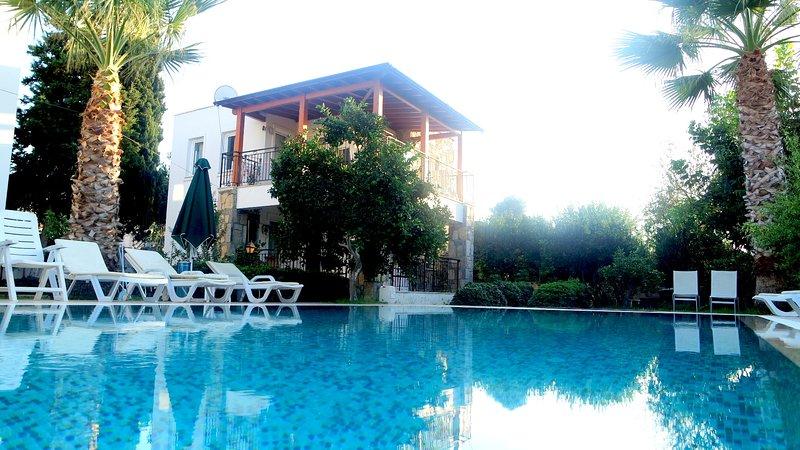 Mandalina Gardens.04, vacation rental in Yalikavak