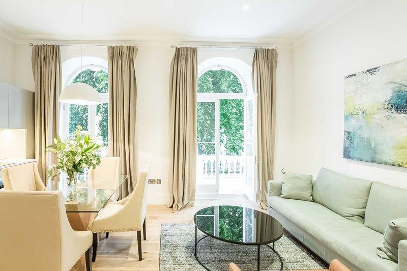 Royal Residence Elegant 2 Bedroom, Ferienwohnung in Willesden