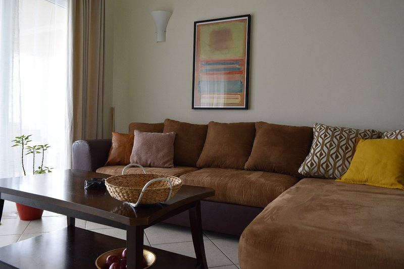 35A Royal Palm. Lively 2B-room ¡LiveCuracaoSun!, vacation rental in Curaçao