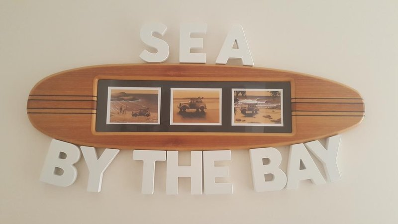 S.E.A By The Bay, vacation rental in Indented Head