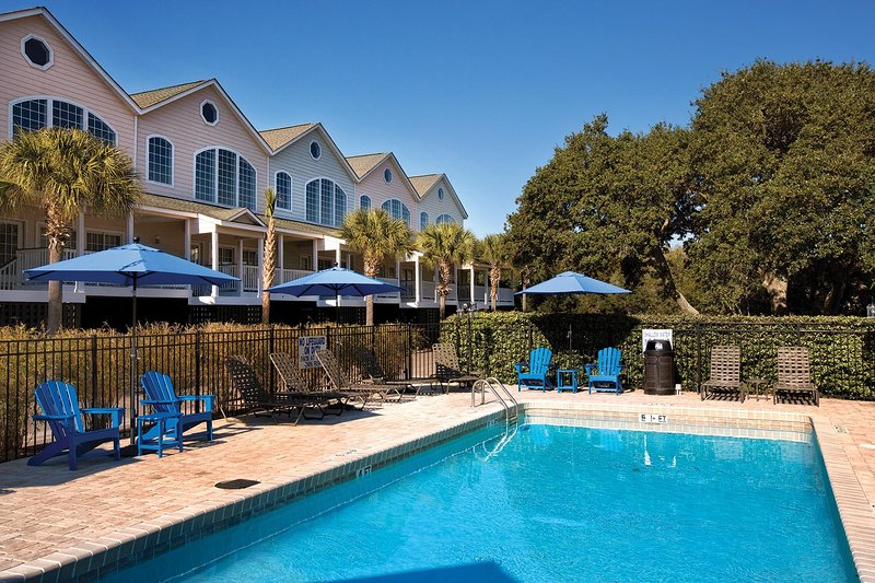 Spacious Villa w/ 3 Resort Pools, Resort Hot Tub & More!, vacation rental in Edisto Island