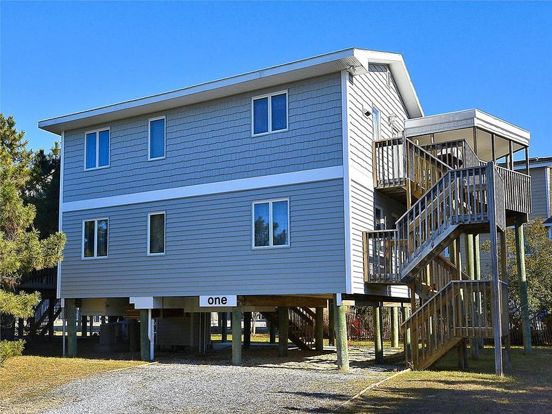 Sherman 109476, holiday rental in South Bethany