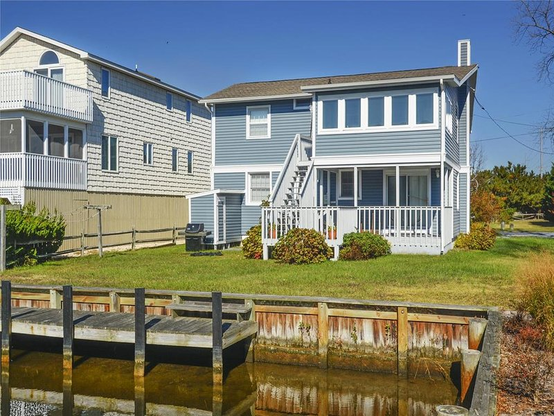 Reidy 124311, holiday rental in South Bethany