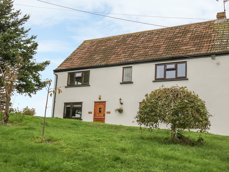 LITTLE DIXIE, WiFi, Quantock Hills location, Bridgwater, location de vacances à Nether Stowey