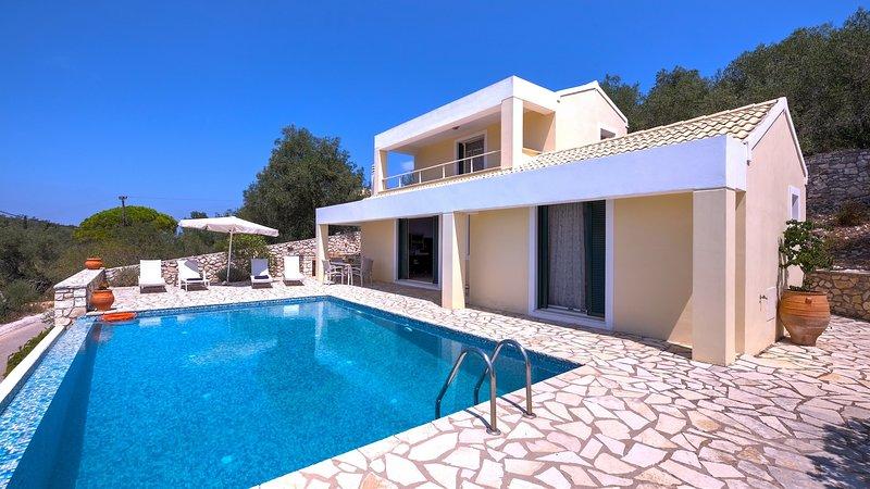 Villa Liana, holiday rental in Platanos