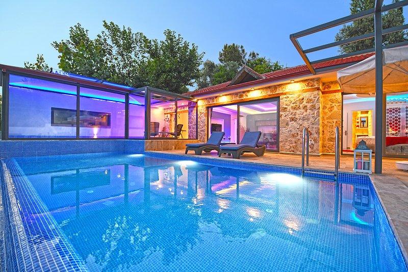 Villa Eyfa, holiday rental in Islamlar