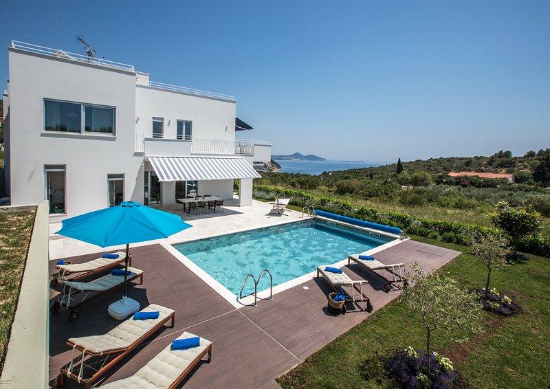 Villa Soderini, holiday rental in Orasac