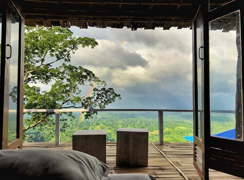 SUMUI Eco Resort, vacation rental in Sajek