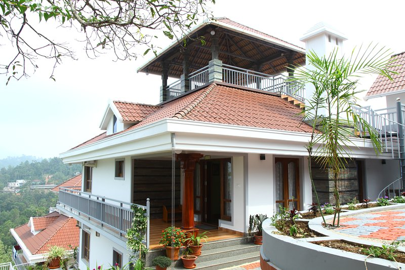 Munnar Carpe Diem Cottage, holiday rental in Idukki District