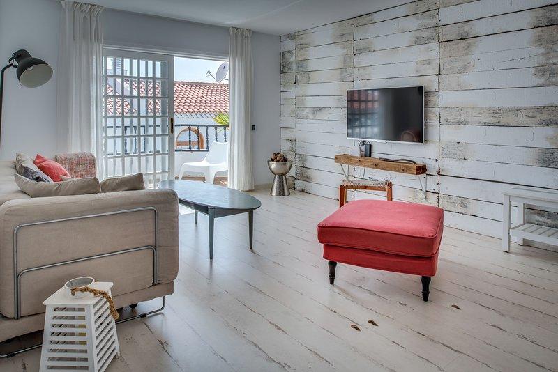 Apartamento Avitan Loft 1, holiday rental in La Caleta