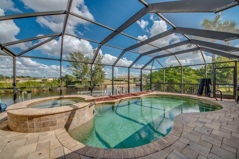 Super Villa Aquaventura Roelens Vacations Has Waterfront And Home Interior And Landscaping Spoatsignezvosmurscom