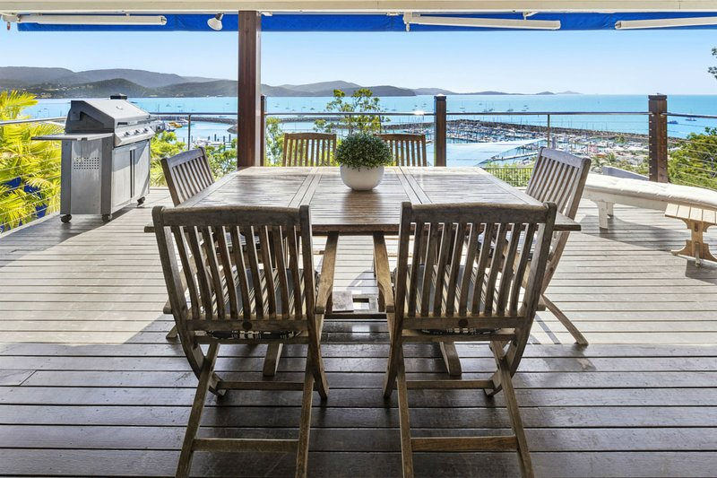 A Point of View - Airlie Beach, vacation rental in Airlie Beach