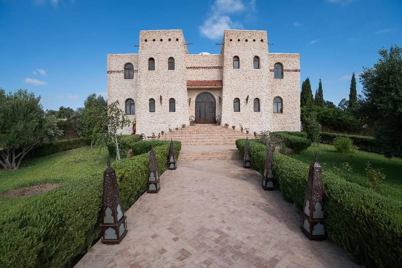 Splendide villa de grand standing, holiday rental in Essaouira