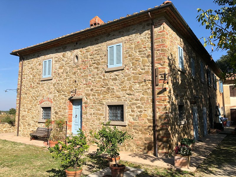 Antico Casale Silvia, holiday rental in Montagnano
