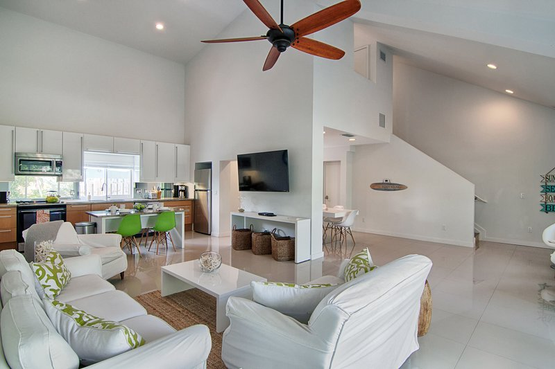 The Beach Bungalow, vacation rental in Boca Raton