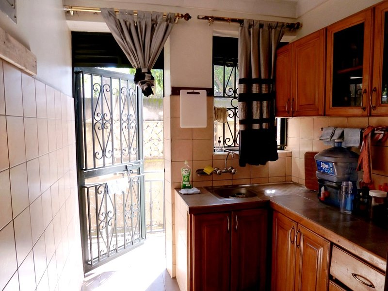 HOME AWAY FROM HOME, holiday rental in Kampala