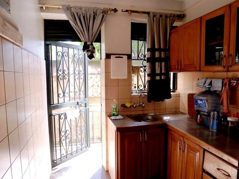 HOME AWAY FROM HOME, aluguéis de temporada em Kampala