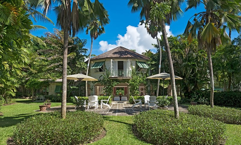 Evergreen, Sandy Lane, St. James, Barbados, holiday rental in Paynes Bay
