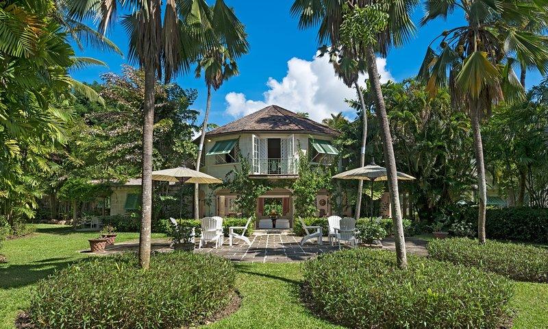 Evergreen, Sandy Lane, St. James, Barbados, holiday rental in Saint James Parish