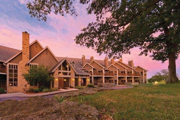 Galena, IL: 1 Bedroom w/Fireplace, Jetted Tub, Resort Pool & Outdoor Activities, aluguéis de temporada em Bellevue