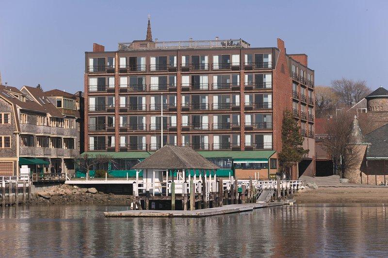 Wyndham Inn sur le port extérieur