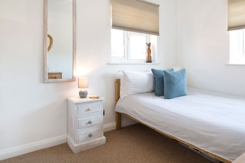 Sleep & Stay Oxford - Cosy Private Flat, vacation rental in Littlemore