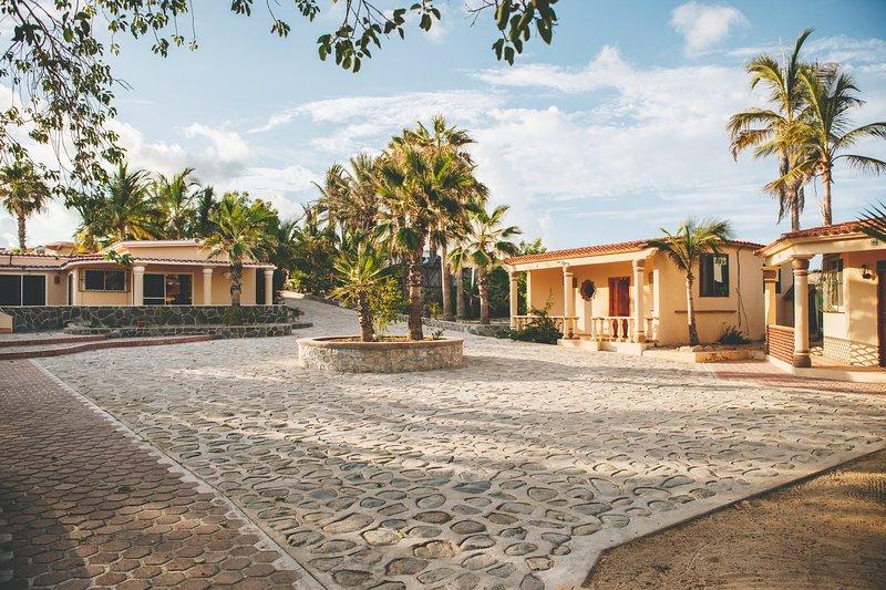 Villa Vinorama Full, vacation rental in Los Frailes