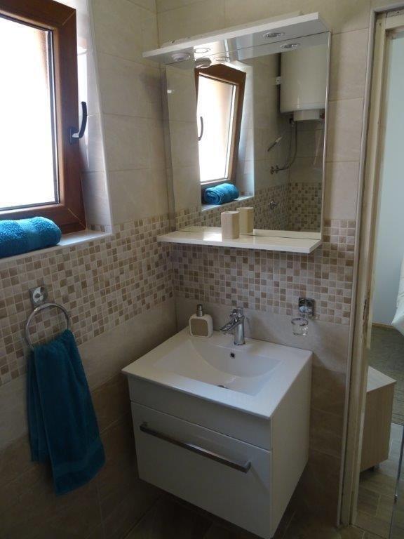 A3 (2 + 1): bagno con wc