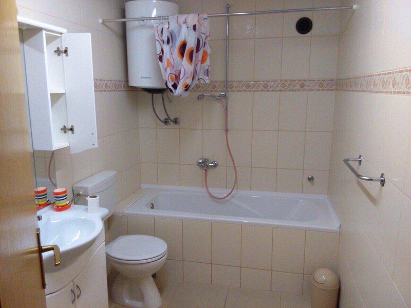 A2 (6): salle de bain avec toilette