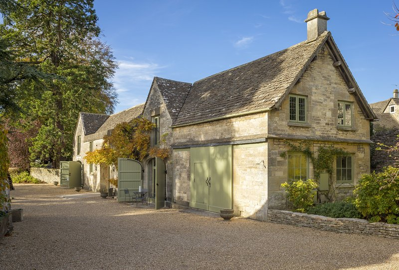 The Stables at The Lammas, vacation rental in Amberley