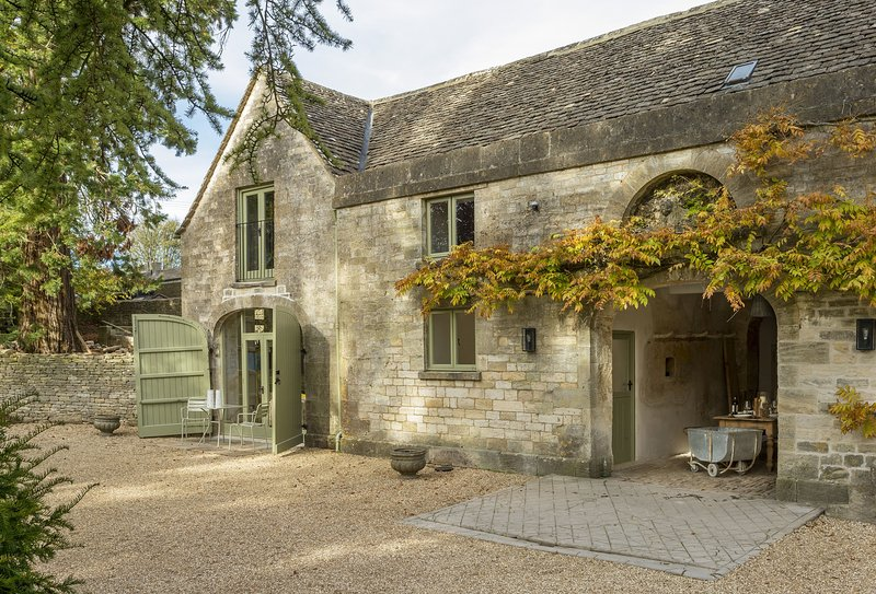 The Coach House at The Lammas, vacation rental in Amberley