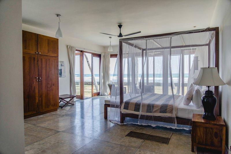 Kabalana House by Ceilao Villas, casa vacanza a Galle