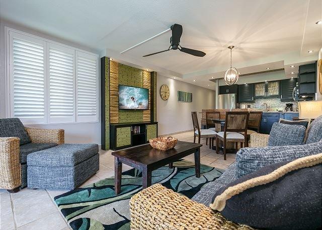 Condominio completamente remodelado con hermosos acabados modernos