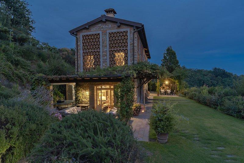 Villa Oasi, alquiler vacacional en Ciciana
