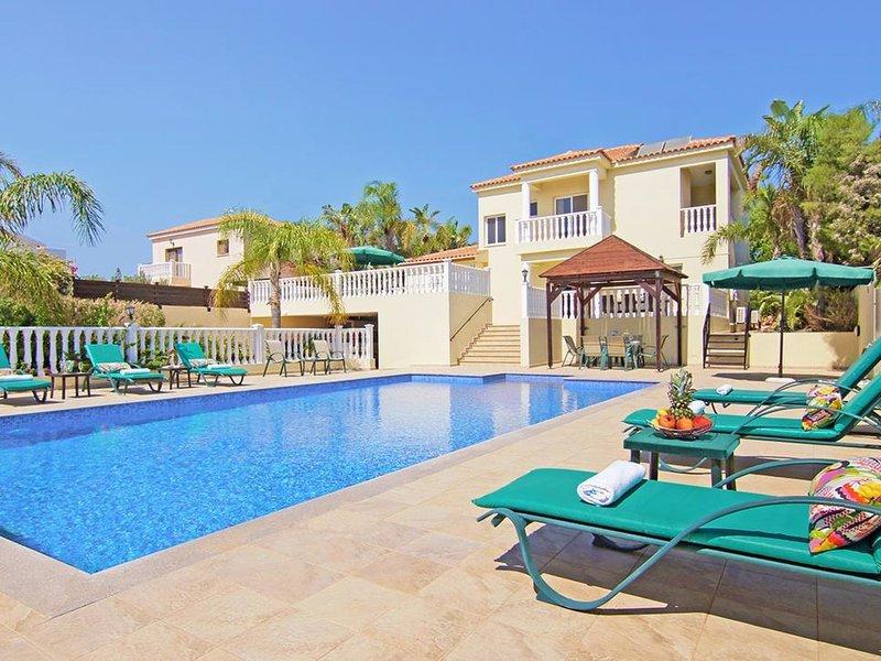 PAASK2, vacation rental in Ayia Napa